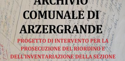 Archivio Comunale