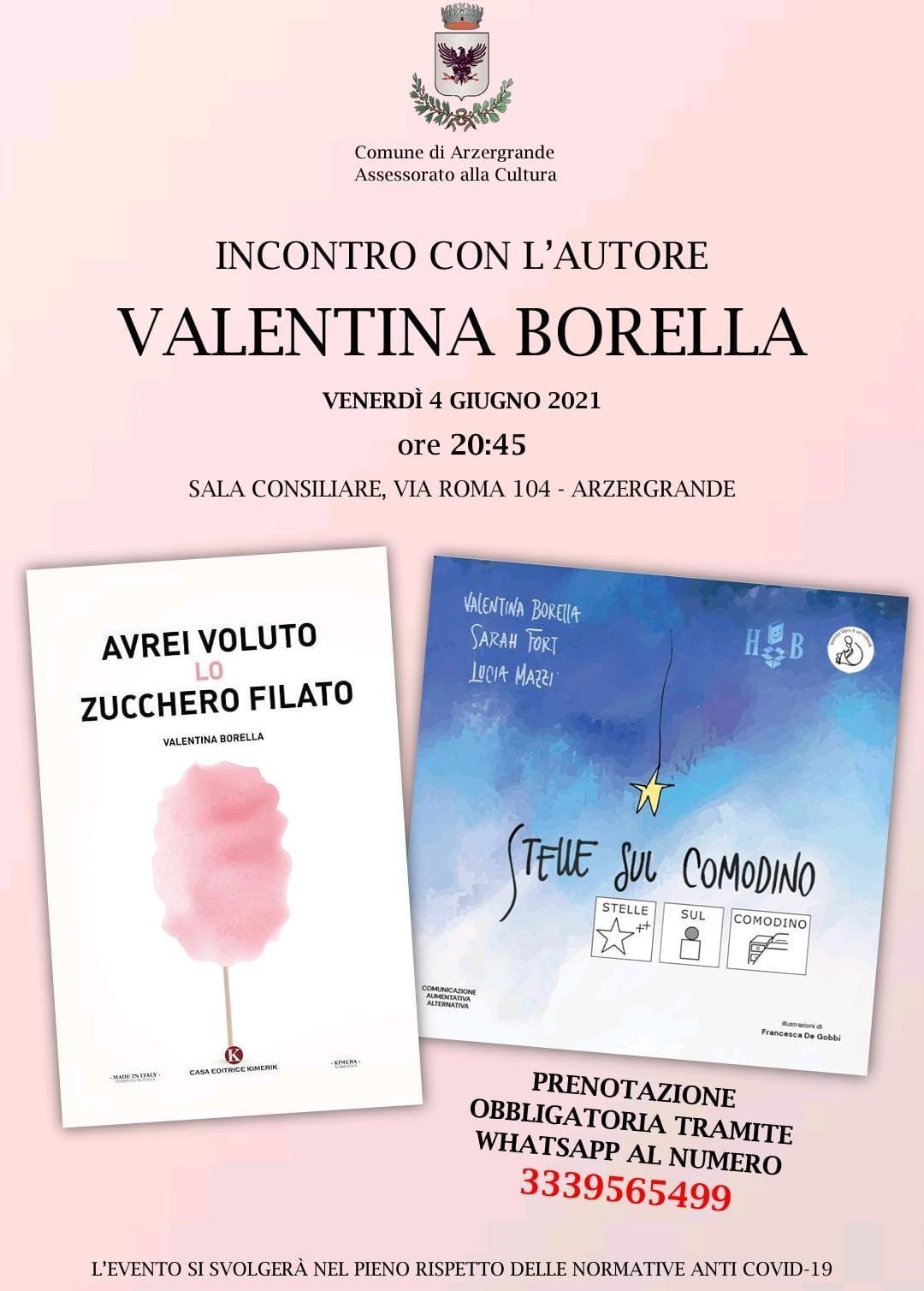 Valentina Borella